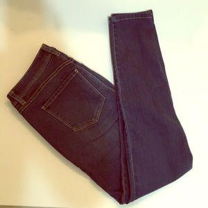 LC Lauren Conrad Jeans jegging 4